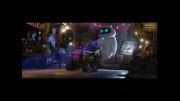 انیمیشن WALL E(قسمت سوم)