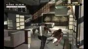 گیم پلی نفس گیر بازی مکس پین 3(فوق العاده -2, 3 دقیقه)