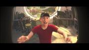 سایت سینمانگار: دومین تریلر فیلم انیمیشن قهرمان بزرگ 6