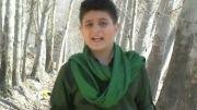 موزیک ویدیو لب خوانی آهنگ حمید طالب زاده توسط علی قربانپور