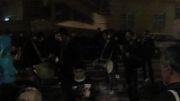 مراسم دمام در هییت بیت الحسین شیراز