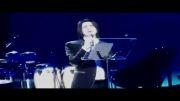 کنسرت محسن یگانه اهنگ یک هفته به عید (محسن یگانه گریش میگیره)