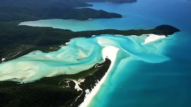●سواحل زیبای استرالیا●