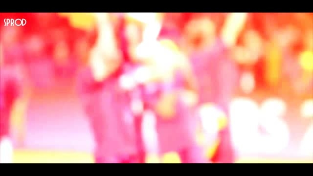 گل های مسی و نیمار در چمپیونز لیگ (HD)