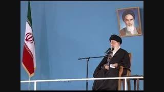 علت دشمنی با نظام اسلامی چیست؟