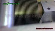 """خط تولید فیلتر هوا"""" کاغذ چین کن فیلتر-تولید کاغذ فیلتر"""