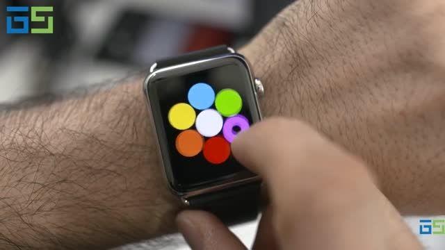 بررسی ویژگی ها و قابلیت های جدید Watch OS 2