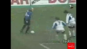 سلطان دریبل رونالدو(برزیلی) | King dribbles Ronaldo (Brazil!