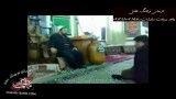 روضه خانی حاج محمود کریمی برای حاج سعید حدادیان