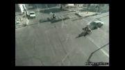 تصادفات شهر یزد