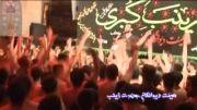 حسین عینی فرد و علی مومنی/مادام العمر