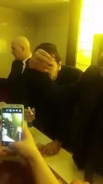 سامی یوسف- جلسه امضا با هواداران باکو آذربایجان2015