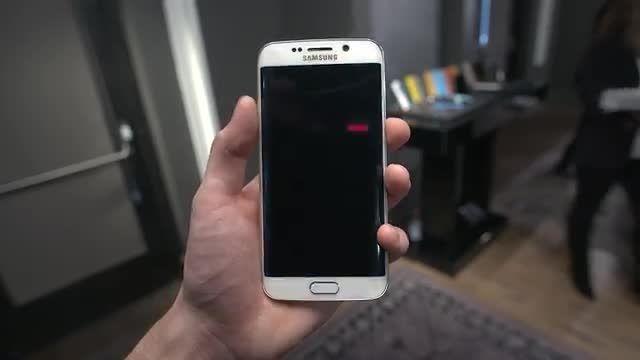 مقایسه گلکسی S6 و گلکسی S6 Edge -آی تی رادار
