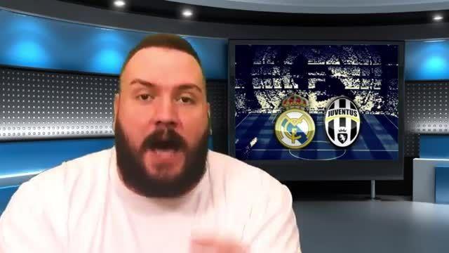 خلاصه کامل بازی : رئال مادرید 1 - 1 یوونتوس