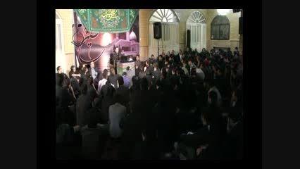 فاطمه ، تنها طرفدار علی - استاد علی اکبر رائفی پور