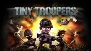تریلر بازی Tiny Troopers