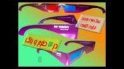 فروش عمده عینک سه بعدی - عینک سه بعدی
