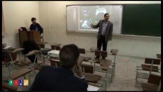 کلاس آموزشی یادگیری با طعم لذت دکتر عبدالعالی (بخش دوم)