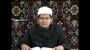 آموزش دستگاه های قرآنی( مقام رست)جلسه5
