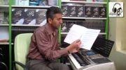 تعریف میزان و انواع میزان در موسیقی