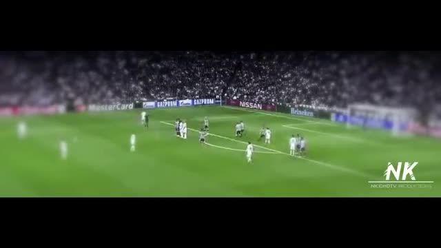 خلاصه بازی : رئال مادرید 1 - 0 اتلتیکو مادرید
