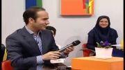 قسمت دوم حضور حسن ریوندی در برنامه ی جام جم 1
