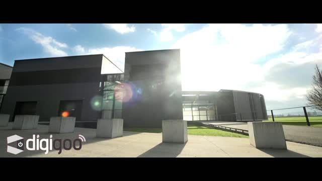 مراحل ساخت جدیدترین خودروی بوگاتی (Bugatti La Finale)