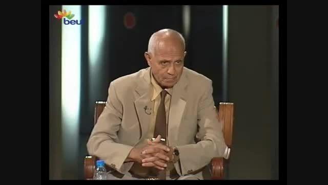 اجرای هفت مقام قرآنی به سبک استاد مصطفی اسماعیل