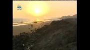 رضا یزدانی در کانال خلیج فارس قسمت جهارم