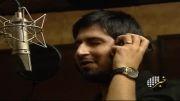 حامد زمانی و حسینی بای در اخبار ساعت 22 و مرور کارها حامد