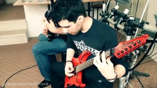 رادیو راک ایران : Amir ML