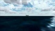 فیلم بسیار زیبایی از شکوه جنگنده اف-14(تامکت)