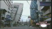 حادثه در فرو ریختن ساختمان مسکونی......