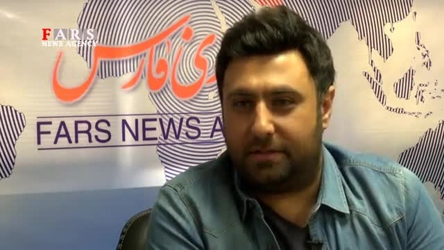محمد علیزاده-خبرگزاری فارس