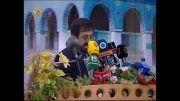 جشن تولد حضرت زینب (س) دمشق حرم سیده زینب(س) 92/12/15