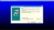 نرم افزار تعاونی مسکن و کایا- نصب نرم افزار