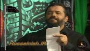 حاج محمود کریمی-نفس به سینه مادر به پیش دیده ی حیدر