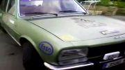 پژو 504 مدل فول