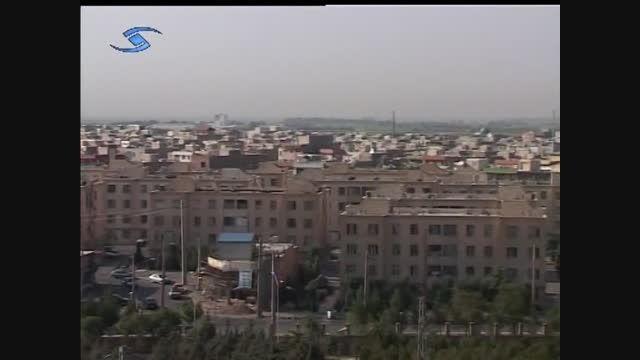 شهر محمدیه - استان قزوین