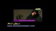 جبهه رفتن شهید باکری.از زبان همسر