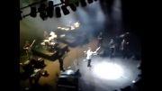 احسان علیخانی در کنسرت یراحی (www.cafeehsan.ir)