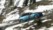 Mercedes-Benz TV- DRIVECLUB AMG - Trailer