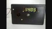 ساعت و زمان واقعی(RTC)  و دما سنج دیجیتالی دقیق