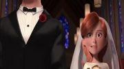 انیمیشن های دیزنی و پیکسار | The Incredibles | بخش 2 | دوبله