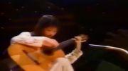 گیتار از كائوری موراجی - Greensleeves