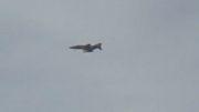 مانور هوایی روز ارتش سال 92