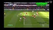 خلاصه بازی تاتنهام 0-0 منچستریونایتد(لیگ برتر جزیره)