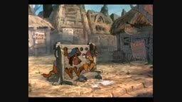 انیمیشن رابین هود دوبله فارسی پارت دوم