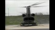 نقص فنی هلیکوپتر