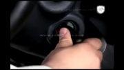 فیلم تبلیغاتی محصولات ایران خودرو در تلویزیون های خارجی